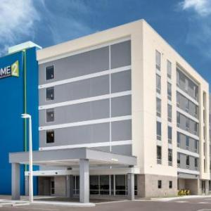 Home2 Suites By Hilton Tampa Westshore Airport Fl