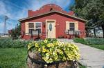 Wiley Colorado Hotels - Trail City Bed & Breakfast