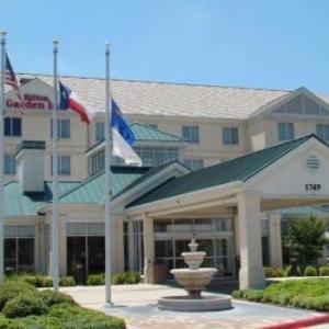 Hilton Garden Inn Temple Medical Center
