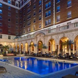 Hotels near The Muny Saint Louis - The Chase Park Plaza Royal Sonesta St. Louis