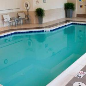 Springhill Suites By Marriott Norfolk/Virginia Beach