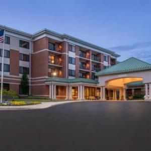 Courtyard By Marriott Newark-University Of Delaware