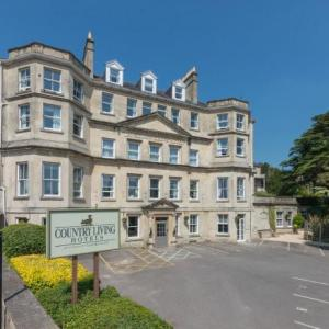 Country Living Hotel Lansdown Grove Bath