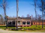 Lodi Arkansas Hotels - Coulter Farmstead