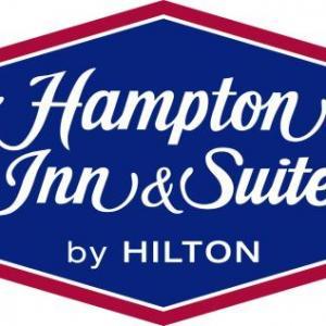 Eastern Michigan University Hotels - Hampton Inn & Suites Ypsilanti MI