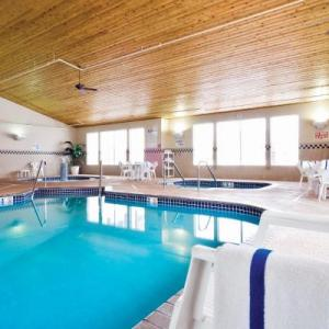 Country Inn Suites By Radisson Albertville Mn