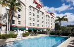Fort Lauderdale Florida Hotels - Hampton Inn Fort Lauderdale Airport North