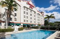 Hampton Inn Fort Lauderdale Airport North Image