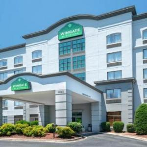 Hotels near U.S. National Whitewater Center - Wingate by Wyndham Charlotte Airport