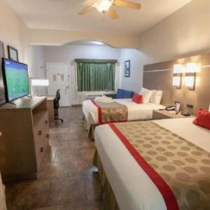 South Padre Island Convention Center Hotels - Ramada Hotel & Suites South Padre Island