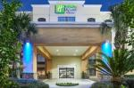 Ponte Vedra Beach Florida Hotels - Holiday Inn Express & Suites Jacksonville South East - Medical Center Area