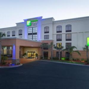 Holiday Inn Express And Suites Jacksonville Airport FL, 32218