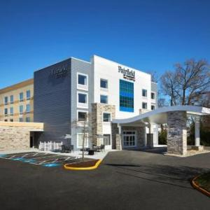 Virginia Wesleyan College Hotels - Wingate By Wyndham - Virginia Beach Norfolk Airport