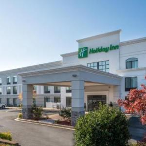 Holiday Inn -Belcamp -Aberdeen Area