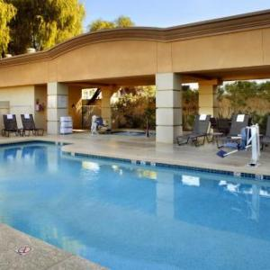 Phoenix Art Museum Hotels - Fairfield Inn & Suites Phoenix Midtown