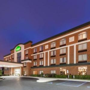 Hotels near Centennial Terrace - Wingate by Wyndham Sylvania