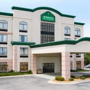 Hotels near Fort Gordon Army Base - Wingate By Wyndham - Augusta/fort Gordon