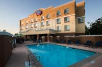Fairfield Inn And Suites By Marriott Sacramento Rancho Cordova