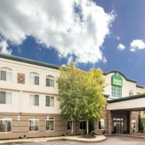 Hotels near Big Sky Brewing Company - Wingate By Wyndham - Missoula Mt