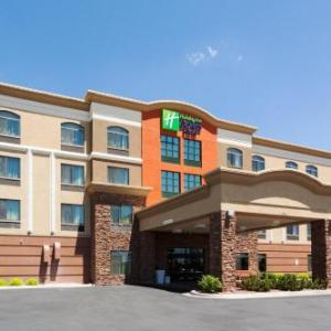 Holiday Inn Express Hotel & Suites Cheyenne an IHG Hotel
