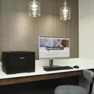 Holiday Inn Express Spartanburg