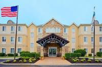 Staybridge Suites Cranbury Image