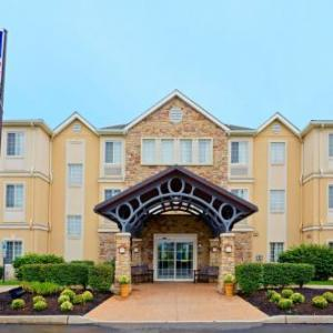 Raceway Park Englishtown Hotels - Staybridge Suites Cranbury