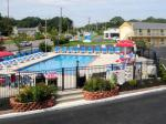 Ocean City New Jersey Hotels - Econo Lodge Somers Point