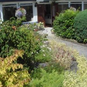 Hotels near Folly Farm Kilgetty - Manian Lodge