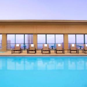 Hotels near Prime Osborn Convention Center - Hyatt Regency Jacksonville Riverfront