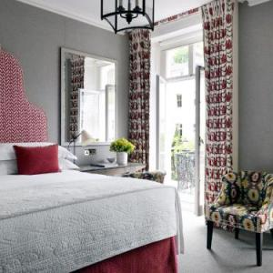 Number Sixteen Firmdale Hotels