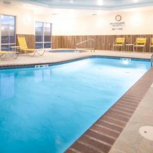 Fairfield Inn And Suites Idaho Falls