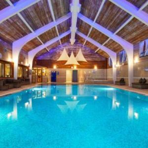 Hotels near Rheged Centre Penrith - North Lakes Hotel and Spa