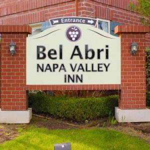 Blue Note Napa Hotels - Bel Abri Napa Valley Inn