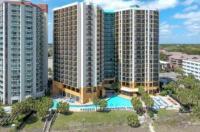 Patricia Grand Resort Hotel Image