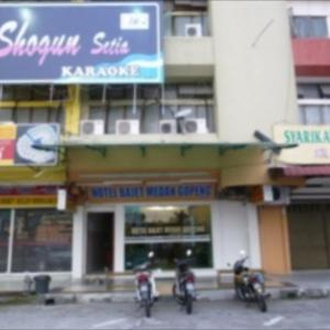 Ipoh Hotels with Free Parking - Deals at the #1 Hotel with
