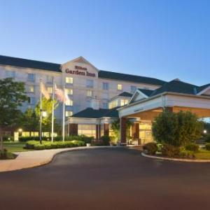 Hotels near Woodbridge National Guard Recruiter - Hilton Garden Inn Edison/Raritan Center