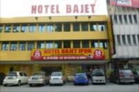 Hotels Near Dg One Stop Budget Hotel Ipoh Malaysia