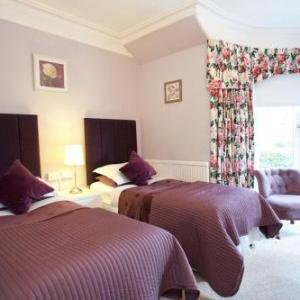 McDiarmid Park Perth Hotels - Pitcullen Guest House
