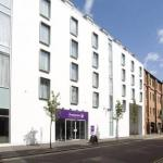 Premier Inn Belfast City Centre - Cathedral Quarter