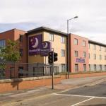Hotels near Magna Science Adventure Centre - Premier Inn Sheffield Meadowhall