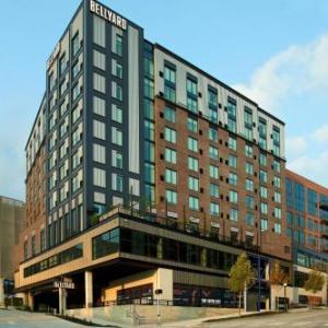 Terminal West Hotels - Bellyard West Midtown Atlanta a Tribute Portfolio Hotel