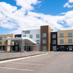 Fairfield by Marriott Inn & Suites Fond du Lac