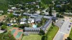 Knysna South Africa Hotels - The Wilderness Hotel