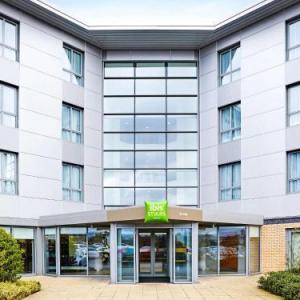 Hotels near Barnsley Civic - ibis Styles Barnsley