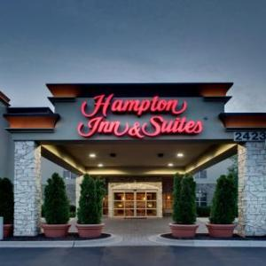 Hampton Inn And Suites Chicago/Aurora Il