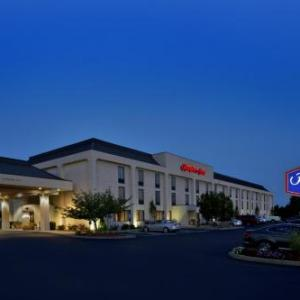 Faith Christian Center Seekonk Hotels - Hampton Inn Seekonk