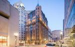 Boston Massachusetts Hotels - Courtyard Boston Copley Square