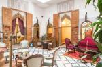 Rabat Morocco Hotels - Dar El Kébira