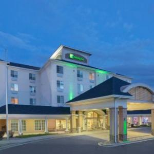 Holiday Inn Colorado Springs -Airport